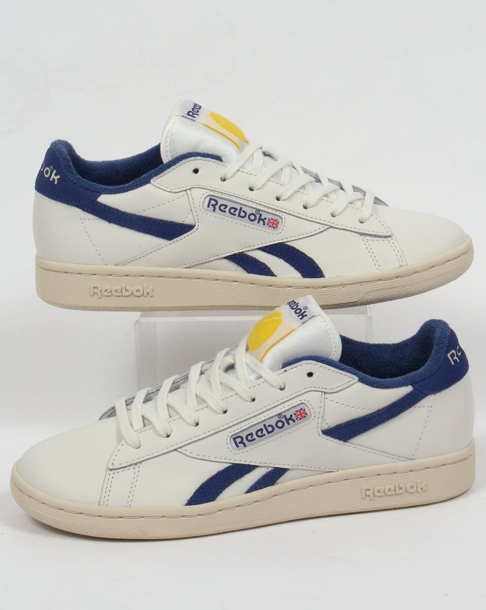reebok vintage blue