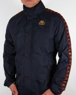 Robe di Kappa Bescot Jacket Navy