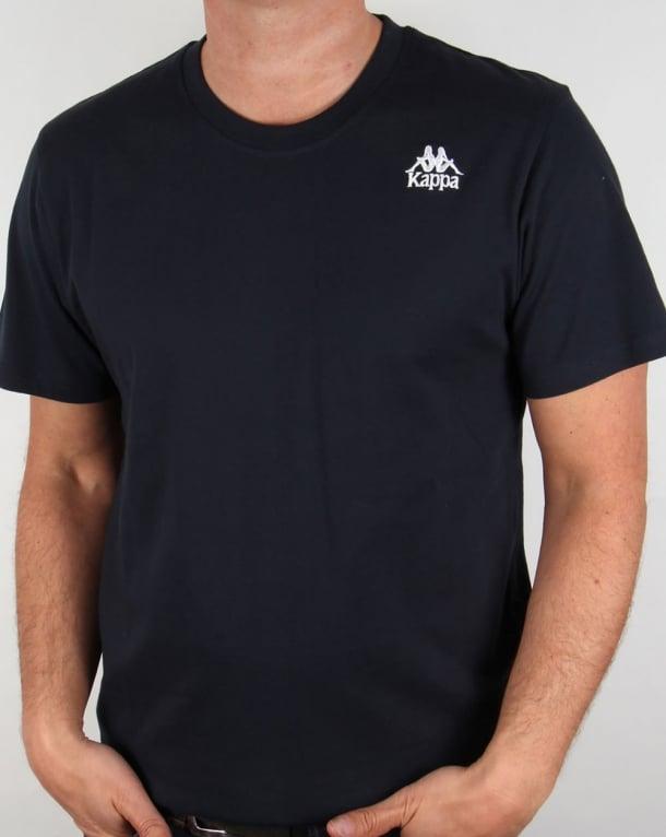 Robe Di Kappa Bramall T-shirt Navy