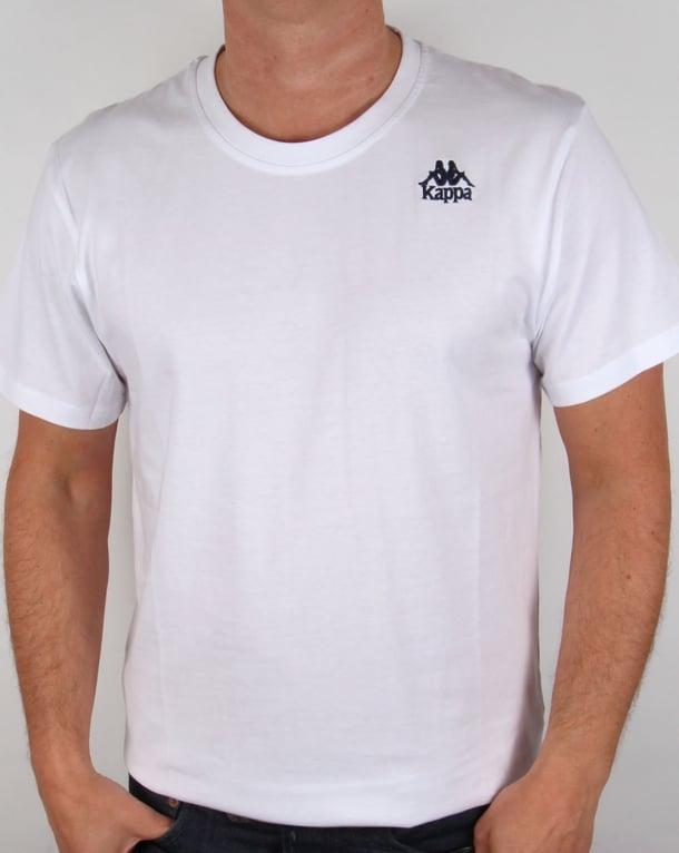 Robe Di Kappa Bramall T-shirt White