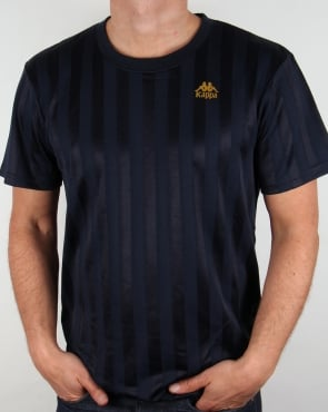 Robe Di Kappa Brunton T-shirt Navy
