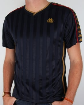 Robe Di Kappa Ewood T-shirt Navy