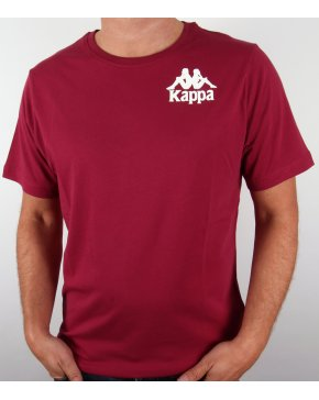 Robe Di Kappa Vadella Logo T-shirt Red