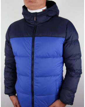 Robe Di Kappa Wavda Jacket Navy/royal