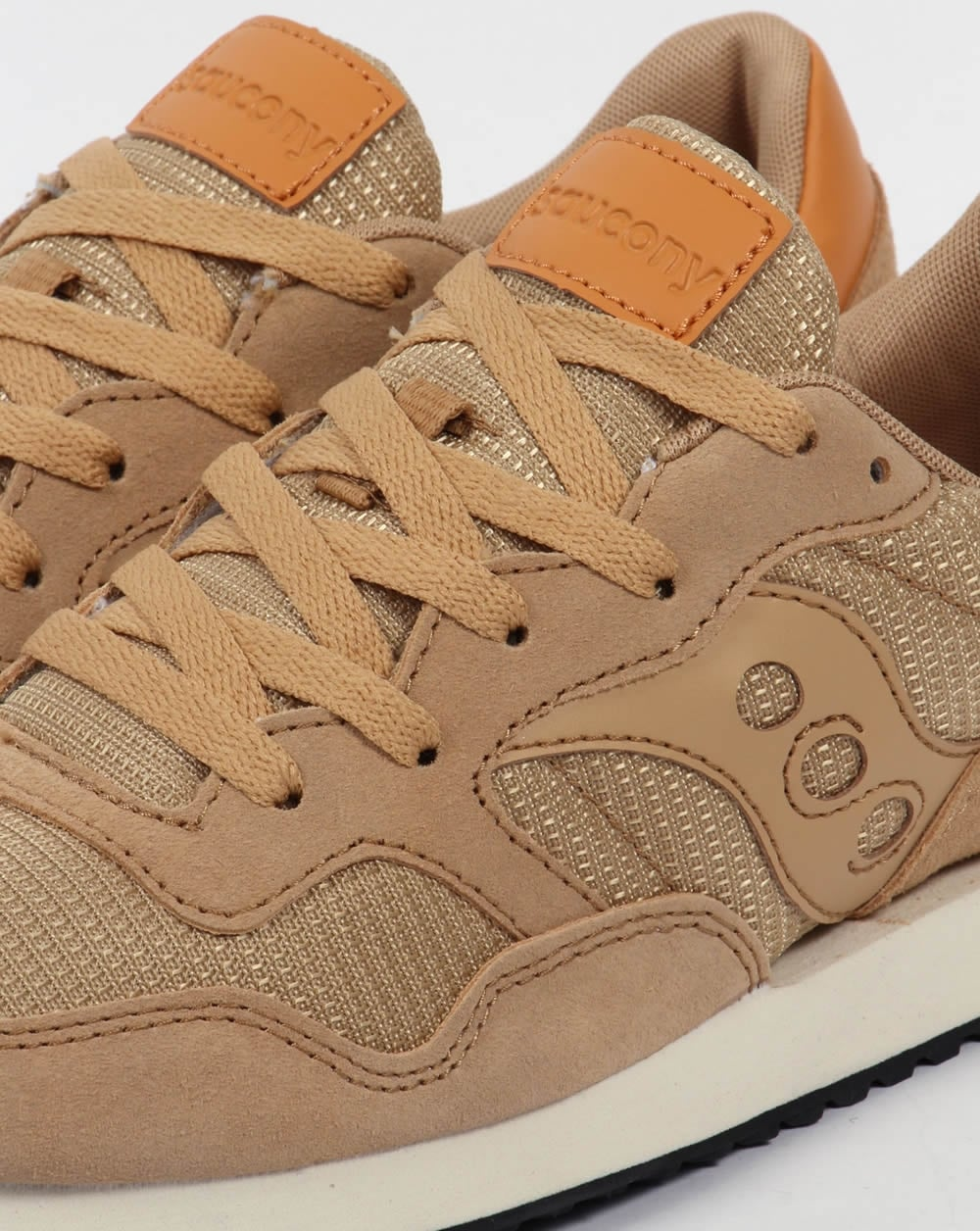 runners shoes Trainers Saucony Tan Dxn mens waRTXUx