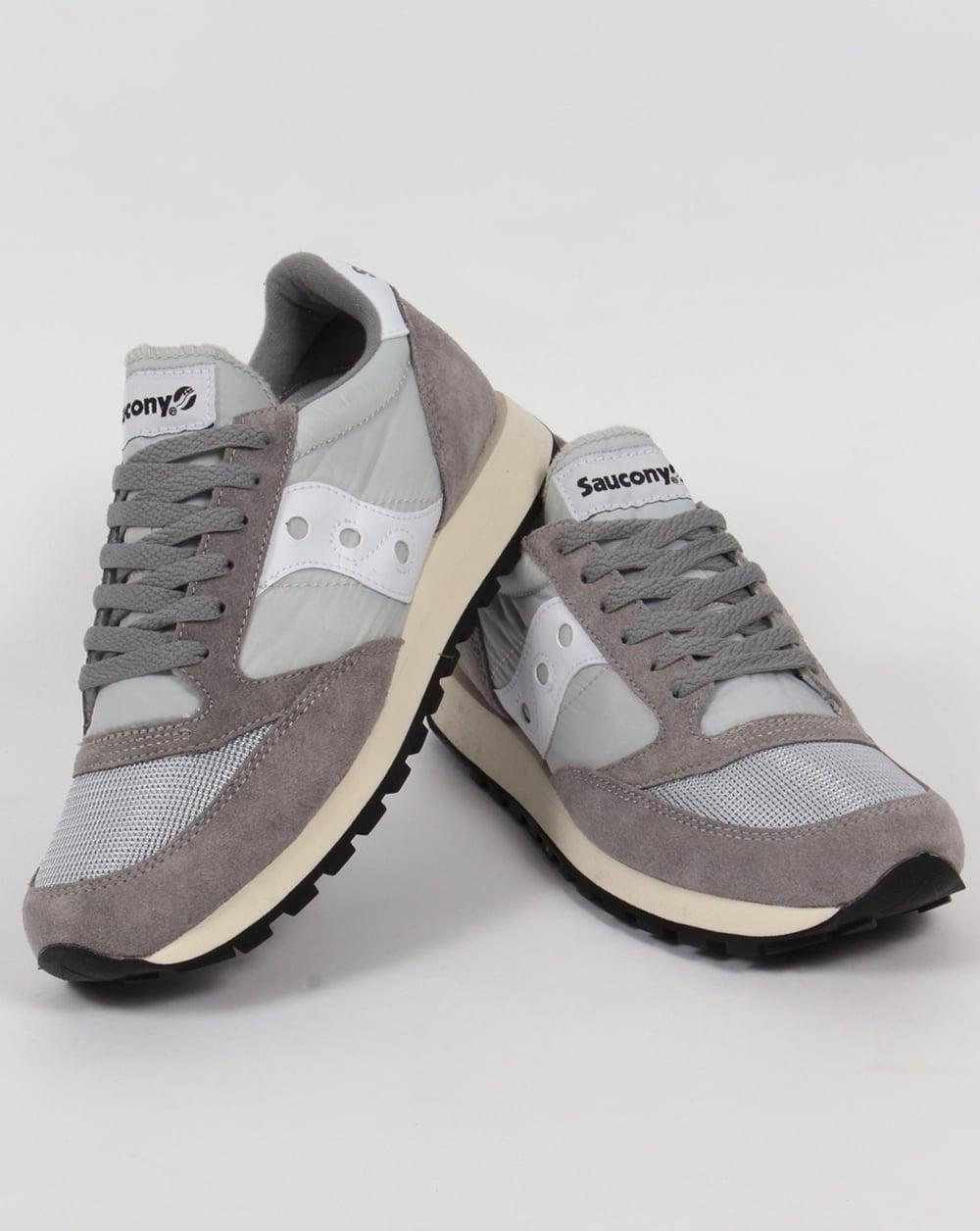 dcddc69c61db saucony originals men s trainer 80 fashion sneaker. saucony originals men s  trainer 80 fashion sneaker saucony jazz original vintage trainers grey white  ...