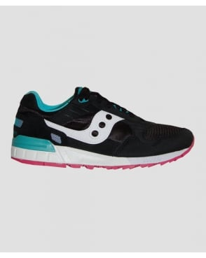 Saucony Shadow 5000 Trainers Black