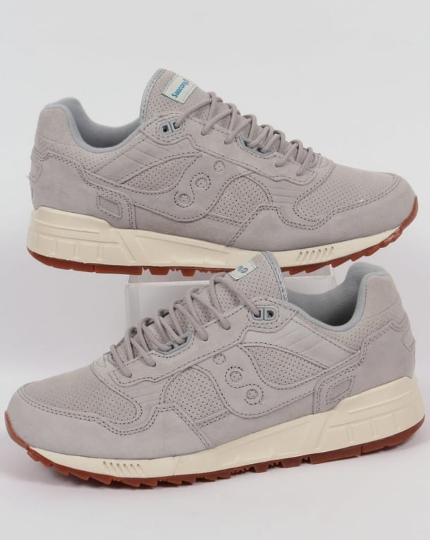 Saucony Shadow 5000 Trainers Grey