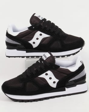 Saucony Shadow Original Trainers Black