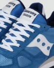 Saucony Shadow Original Trainers Light Blue