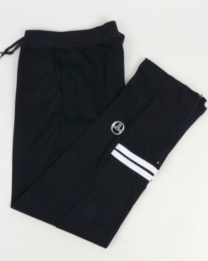 Sergio Tacchini Dallas Track Bottoms Navy