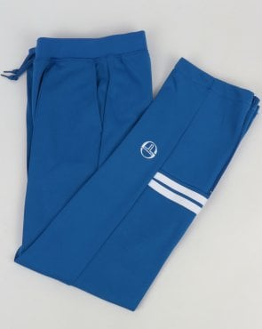 Sergio Tacchini Dallas Track Bottoms Royal Blue