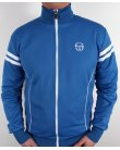 Sergio Tacchini Fjord Track Top Royal Blue