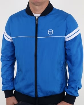 Sergio Tacchini Orion Jacket Royal Blue