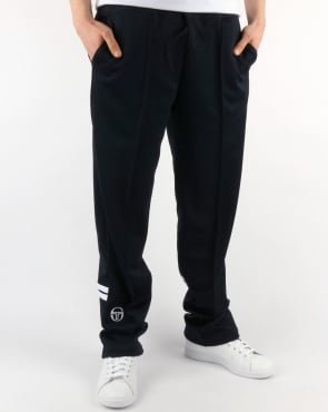 Sergio Tacchini Orion Track Bottoms Navy