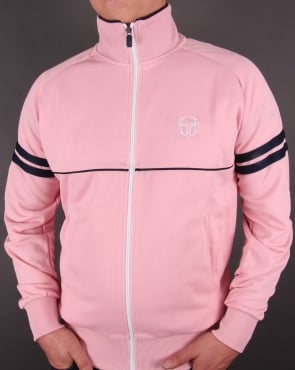 Sergio Tacchini Star Track Top Pink