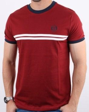 dafb3c855f46b Classic and retro T-shirts from Adidas, Fila, Ellesse, Pretty Green ...