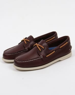 Sperry Authentic Original Boat Shoe Brown