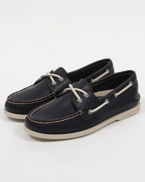 Sperry Authentic Original Boat Shoe Navy