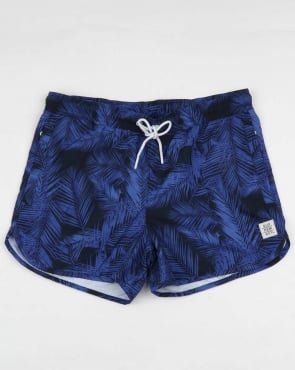 Supremacy Shorts Supremacy Elite Swim Shorts Blue