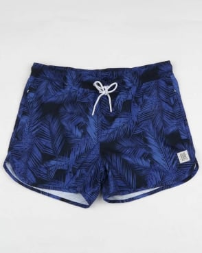 Supremacy Shorts Supremacy Elite Swim Shorts Blue