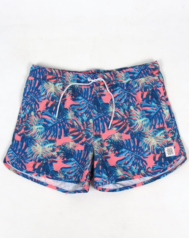 Supremacy Hero Swim Shorts Multi