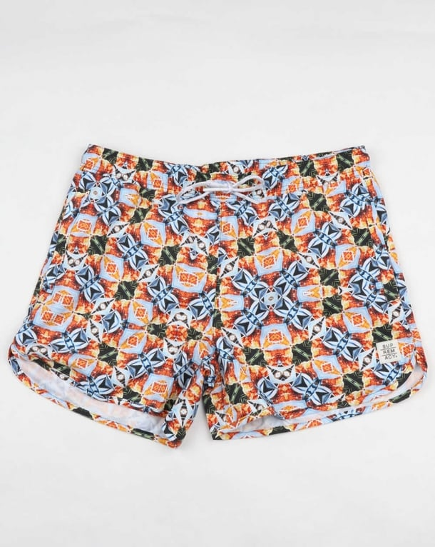 Supremacy Morph Swim Shorts Multi