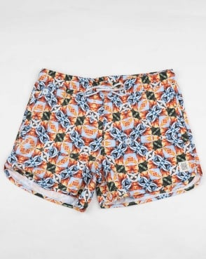 Supremacy Shorts Supremacy Morph Swim Shorts Multi