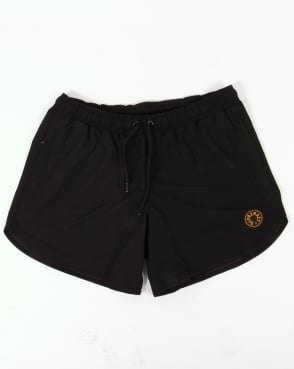 Supremacy Shorts Supremacy Noir Swim Shorts Black