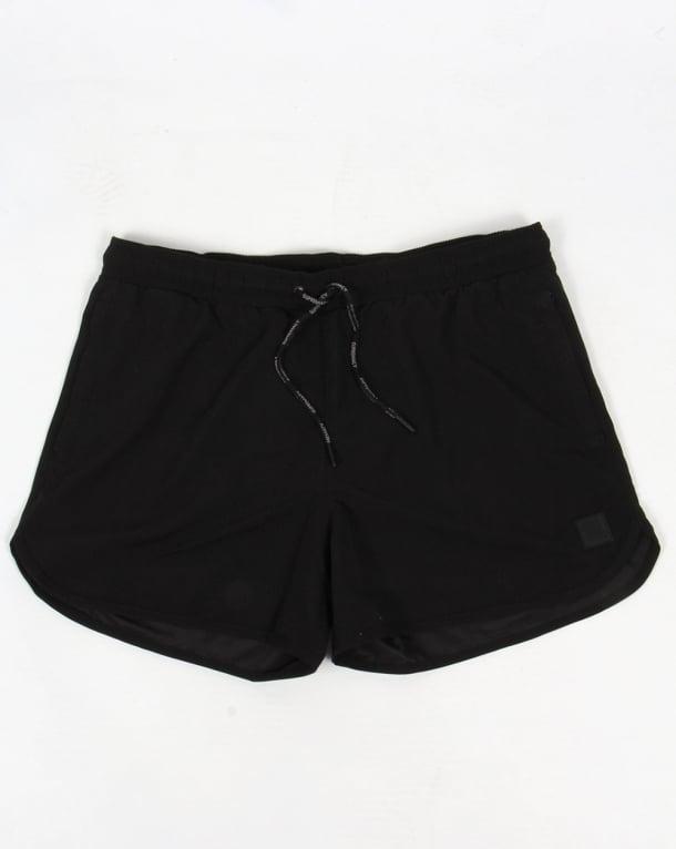 Supremacy Rocket Swim Shorts Black