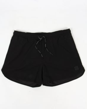 Supremacy Shorts Supremacy Rocket Swim Shorts Black