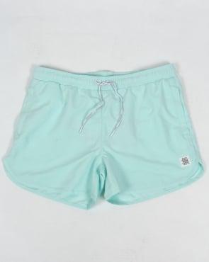 Supremacy Shorts Supremacy Rocket Swim Shorts Pale Blue