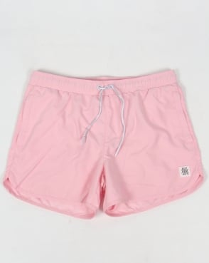 Supremacy Shorts Supremacy Rocket Swim Shorts Pink