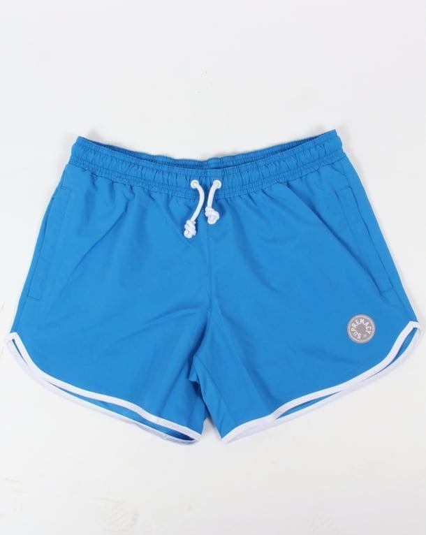 Supremacy Winner Swim Shorts Ice Blue