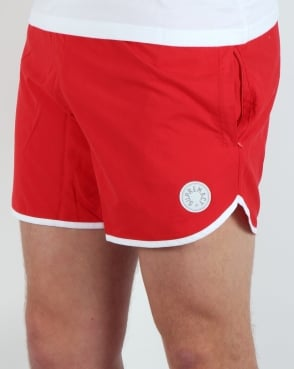 Supremacy Shorts Supremacy Winner Swim Shorts Red