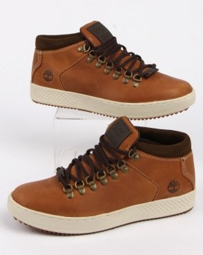 Timberland Cityroam Cup Alpine Wheat Saddleback