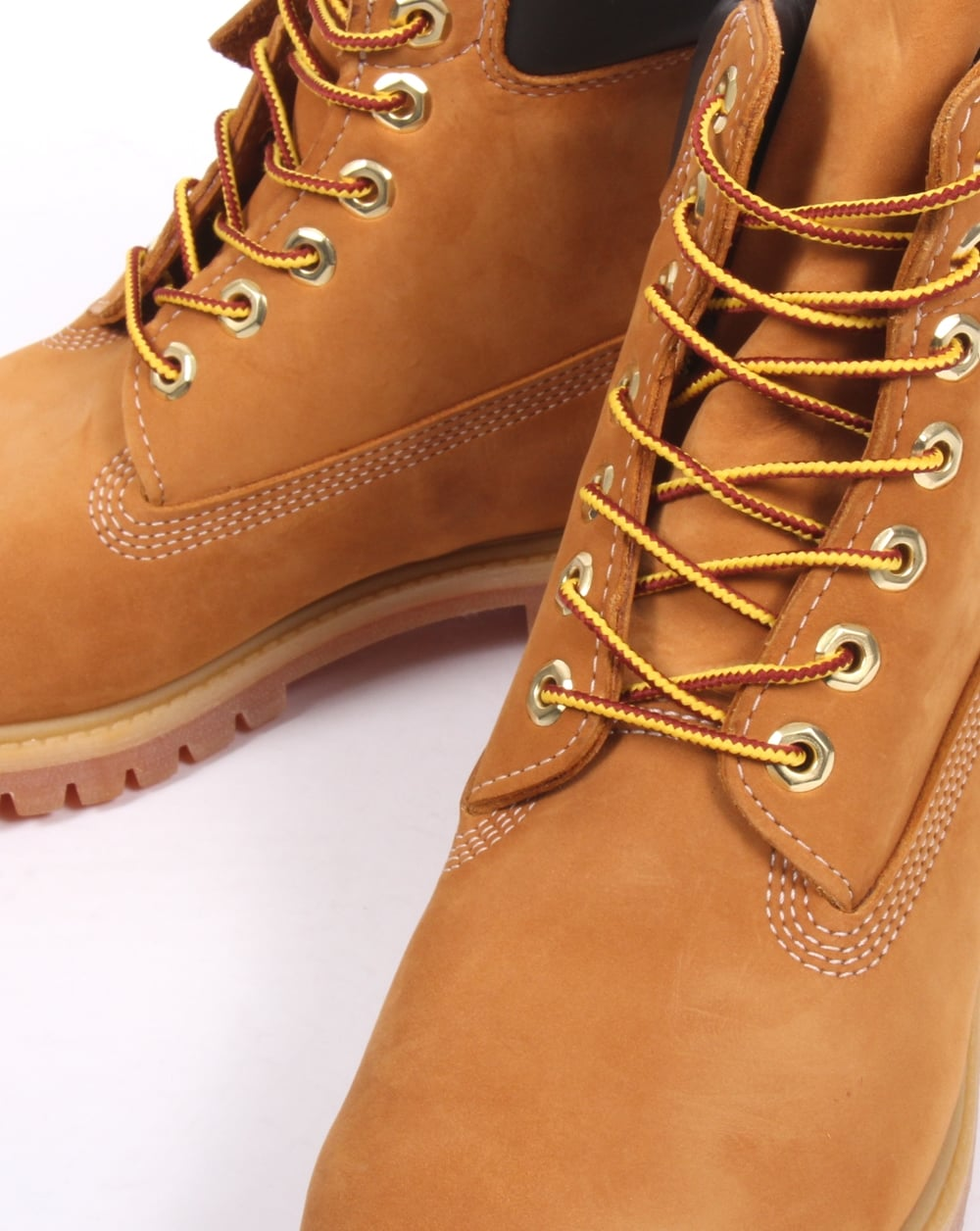 Timberland Icon 6 Inch Premium Boots Wheat Nubuck,,mens,leather,nubuck 4f57e5b5bc88