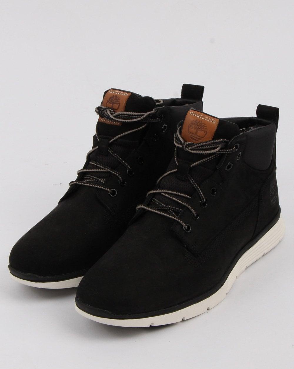 Timberland Killington Chukka Sneakers Le Black
