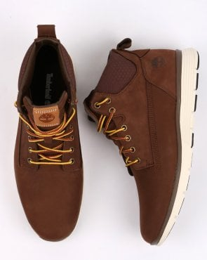 Timberland Killington Chukka Potting Soil Nubuck