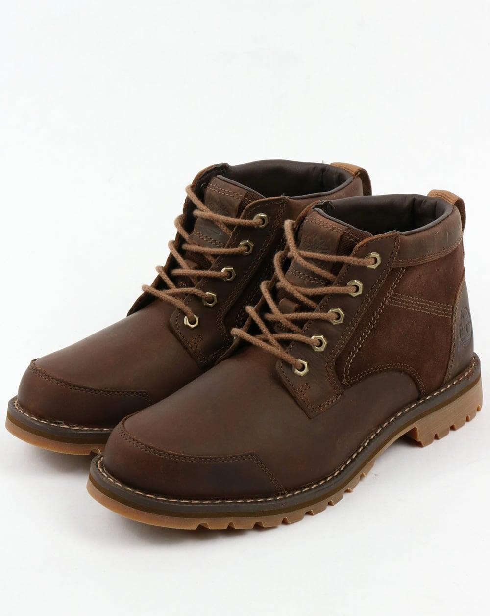 24002fa9cbb8 Timberland Timberland Larchmont Chukka Boots Gaucho Saddleback