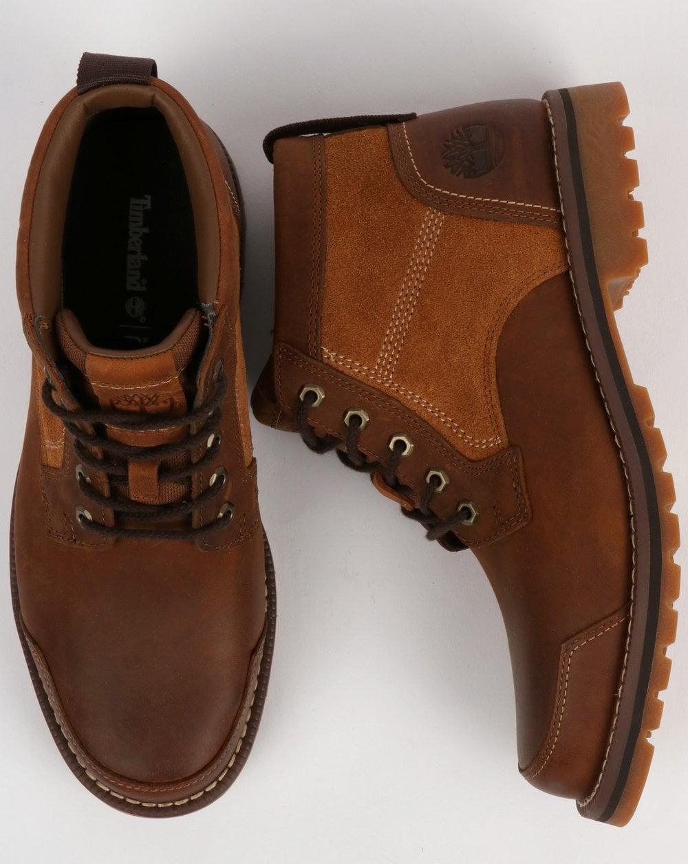 Timberland Larchmont Chukka Boots Oakwood