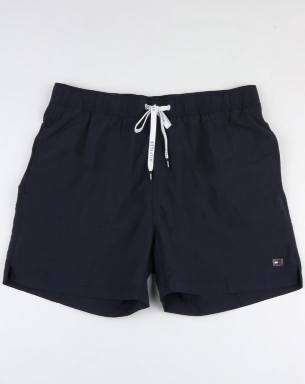 Tommy Hilfiger Basic Swim Short Navy