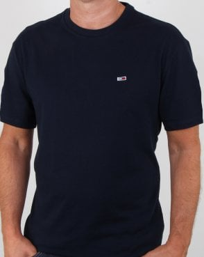 Tommy Hilfiger Jeans Tommy Hilfiger Classics T-shirt Navy Blue