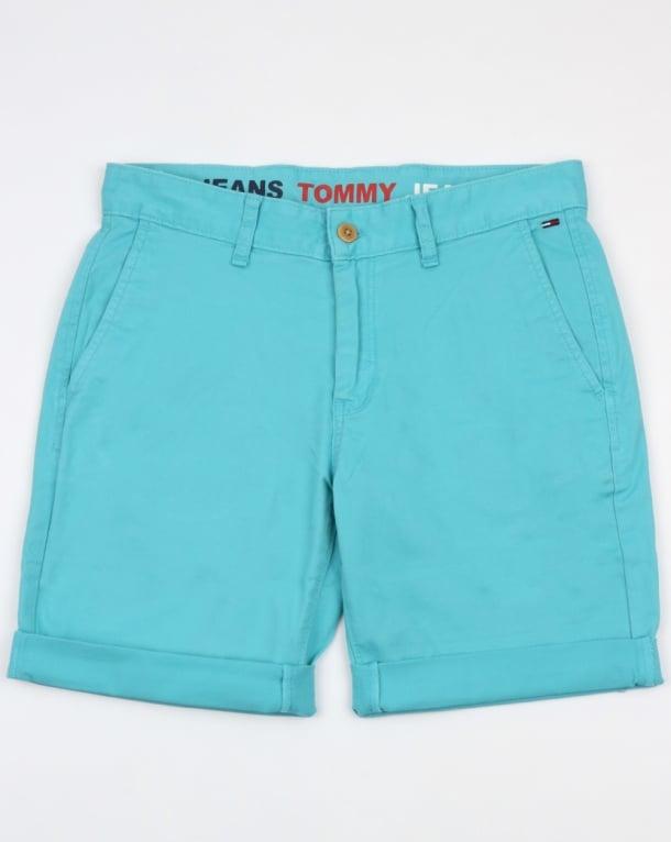 Tommy Hilfiger Freddy Shorts Maui Blue