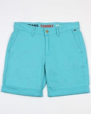 Tommy Jeans Tommy Hilfiger Freddy Shorts Maui Blue