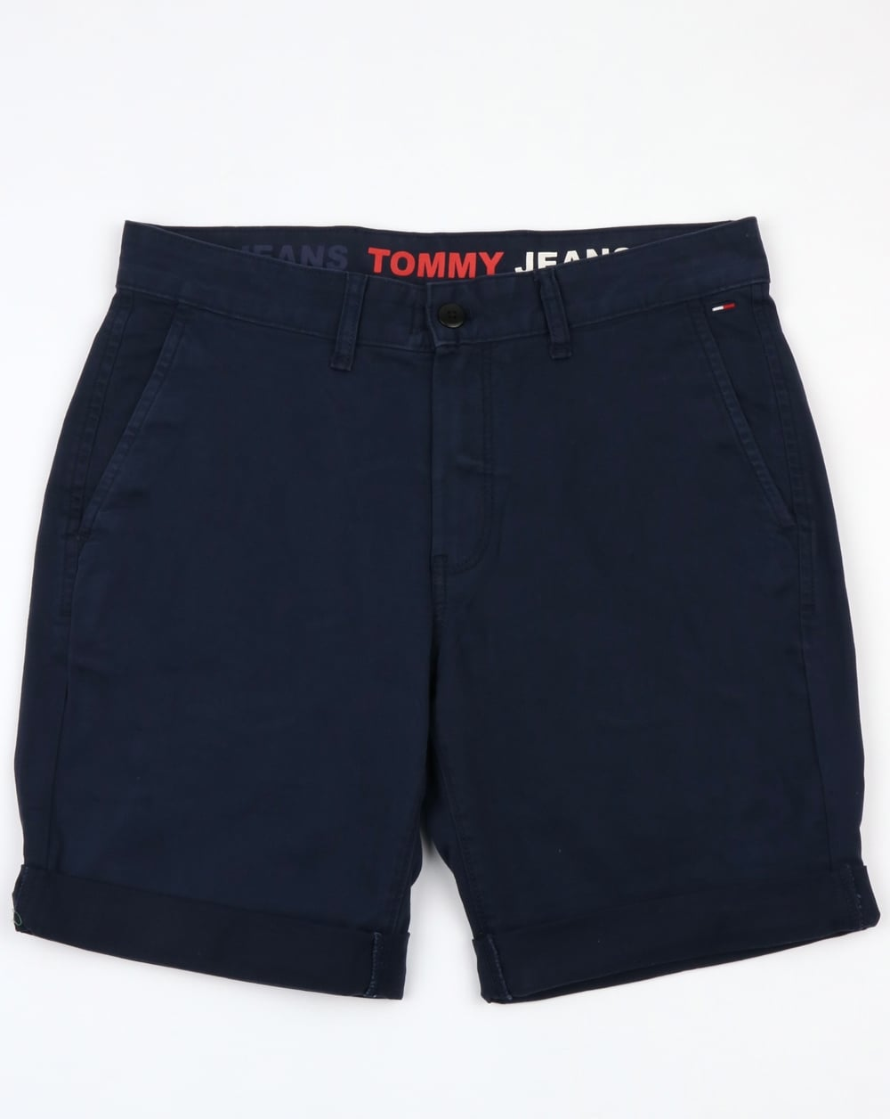263a7e22 Tommy Hilfiger Freddy Shorts Navy,chino,cotton,smart,mens