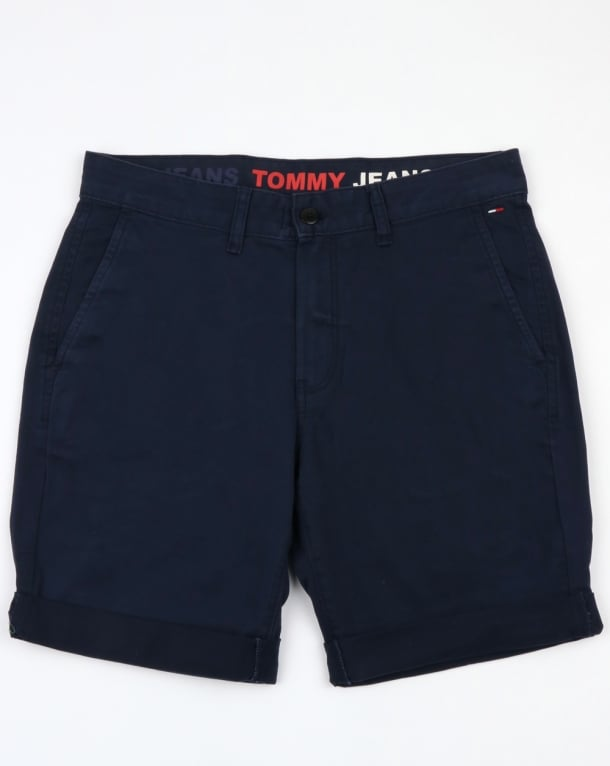 Tommy Hilfiger Freddy Shorts Navy