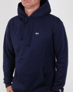 Tommy Hilfiger Jeans Tommy Hilfiger Hoodie Navy Blue