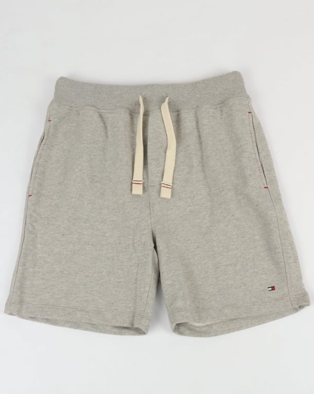 Icon Cotton Lounge Shorts Regular Fit in Grey Marl - Grey heather Tommy Hilfiger Discount 100% Guaranteed nEE2eITyz