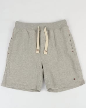 Tommy Jeans Tommy Hilfiger Icon Shorts Grey Heather